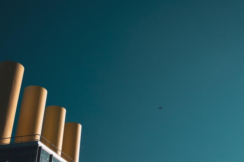 Pipe Flight